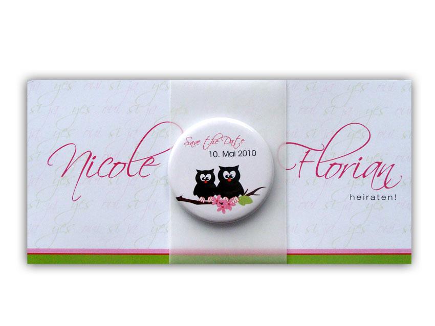 b044 save the date stilvoll heiraten alles rund um die hochzeit. Black Bedroom Furniture Sets. Home Design Ideas