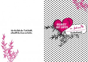 menuekarte-hochzeitsmenue-flippiges-design-in-schwarz-pink