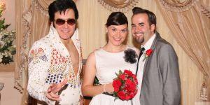 Heiraten in Las Vegas - auf Wunsch auch mit Elvis | Foto (c) http://www.heirateninlasvegas.com