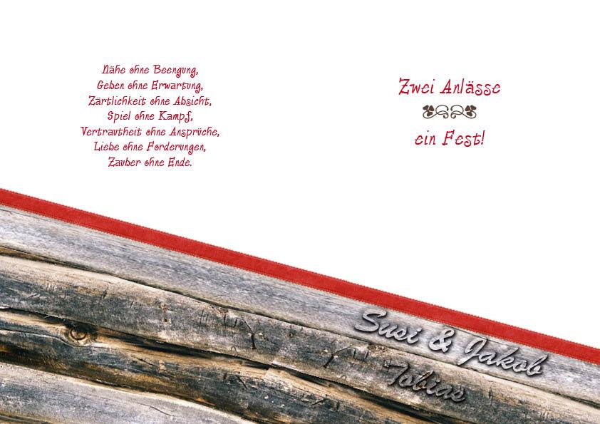 Hochzeitskonzepte Archives - Einladen | Feiern | Freuen