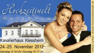 Hier auf der Hochzeitsmesse in Salzburg ist auch www.hochzeitseinladungen.cc wieder als Aussteller vor Ort