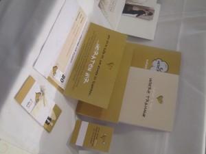 Hochzeitskarten individuell von hochzeitseinladungen.cc - hochzeitsmesse wels