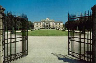 Im Schloss Klessheim ist www.hochzeitseinladungen auch 2012 wieder als Aussteller vertreten