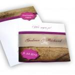 Hochzeitskarten nach Maß