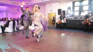 Die lustigsten Pannen bei einer Hochzeit