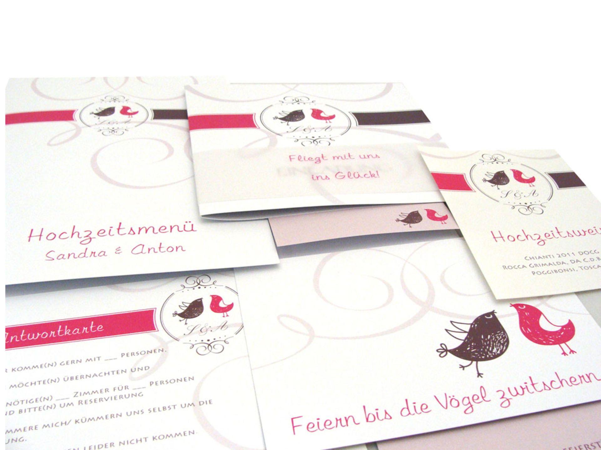 Klassische Mustertexte Fur Ihre Hochzeitseinladungen