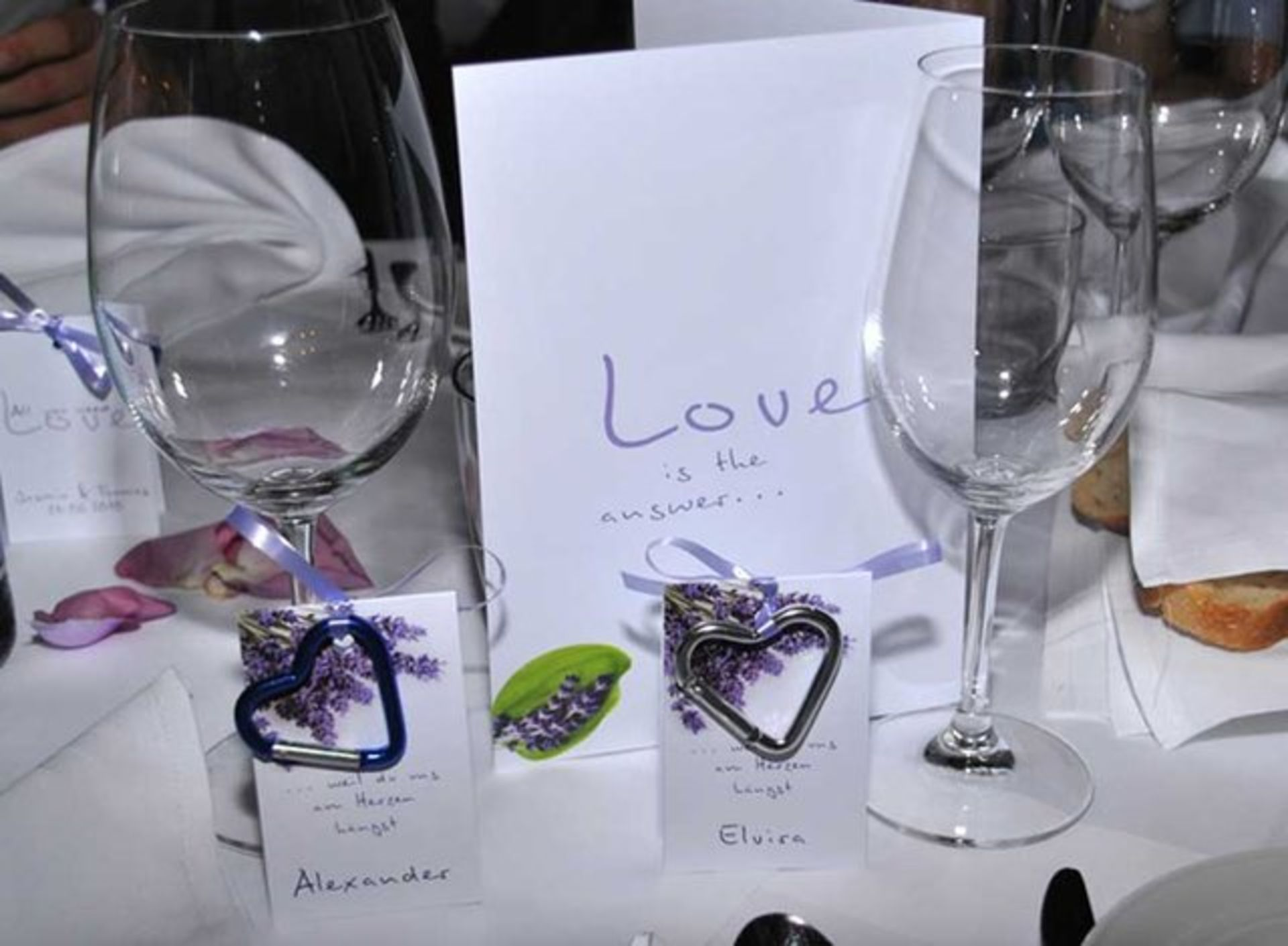 Hochzeitstrends Ideen Inspirationen Fur Den Grossen Tag