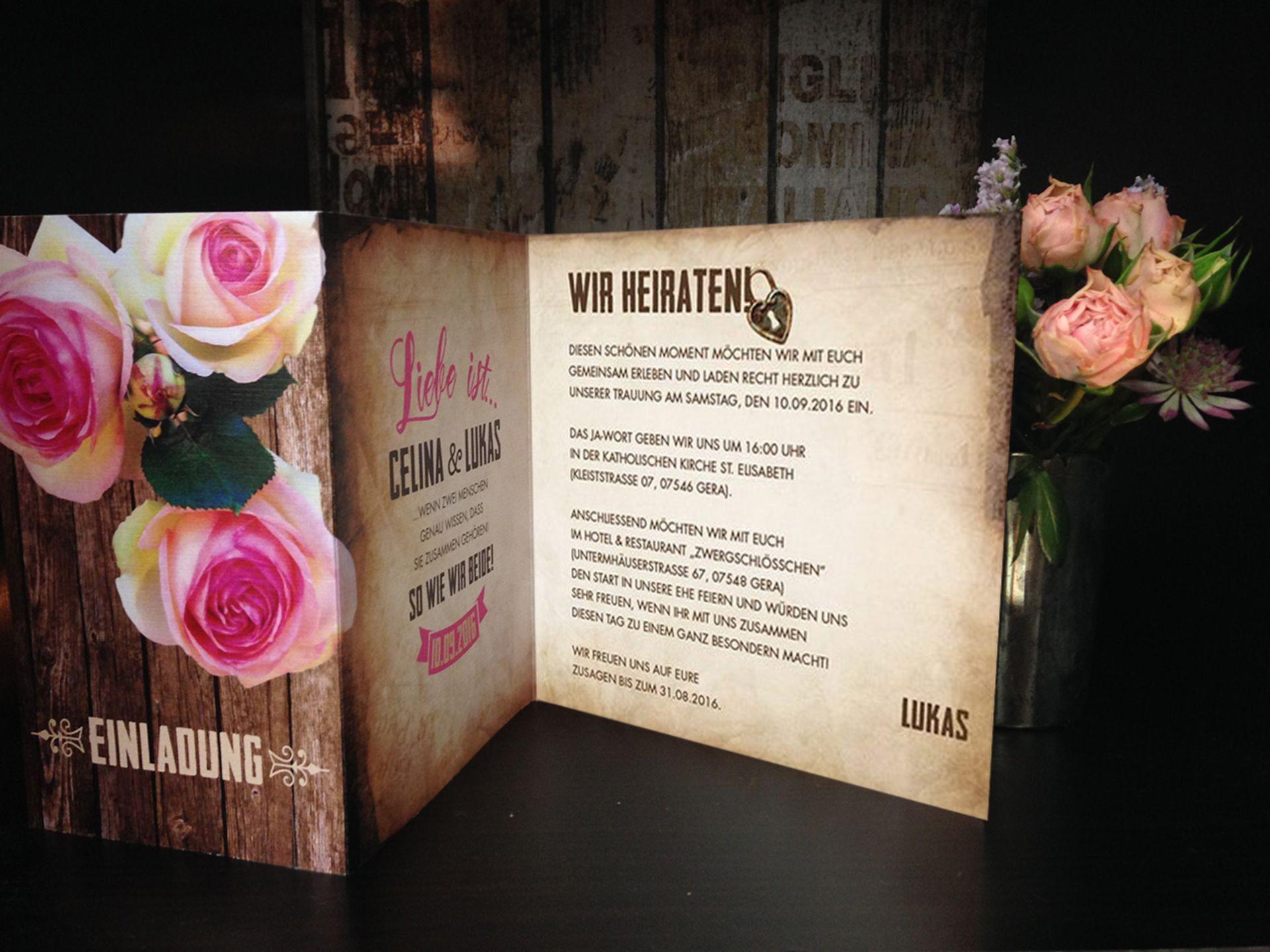 Hochzeitseinladungen Mit Text Befullen Tipps Zum Storytelling