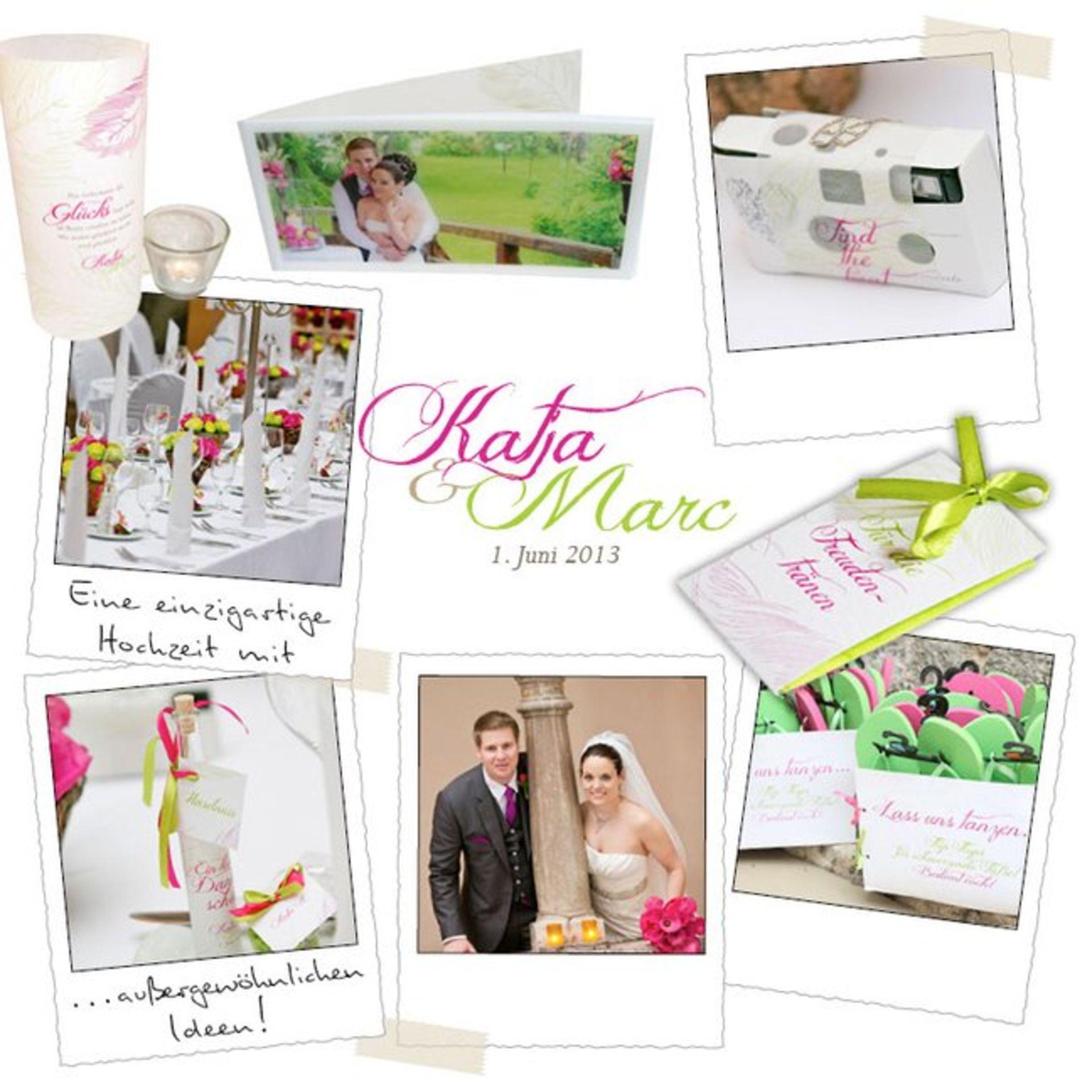 Besondere Hochzeitseinladungen Und Hochzeitspapeterie