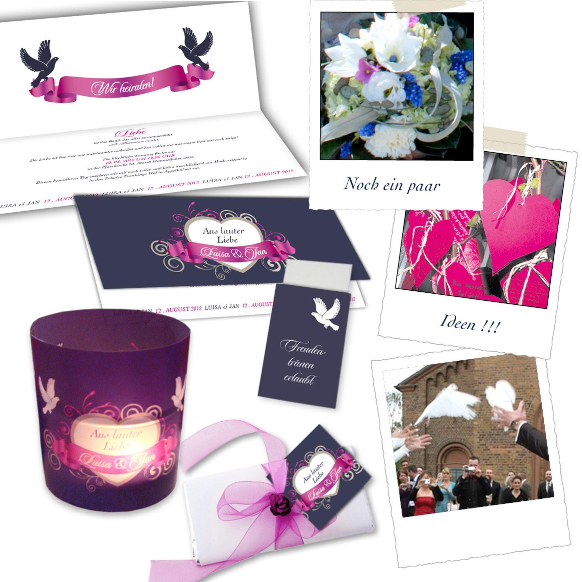 Hochzeitskarten Gunstig Bestellen Grosse Auswahl An Designs