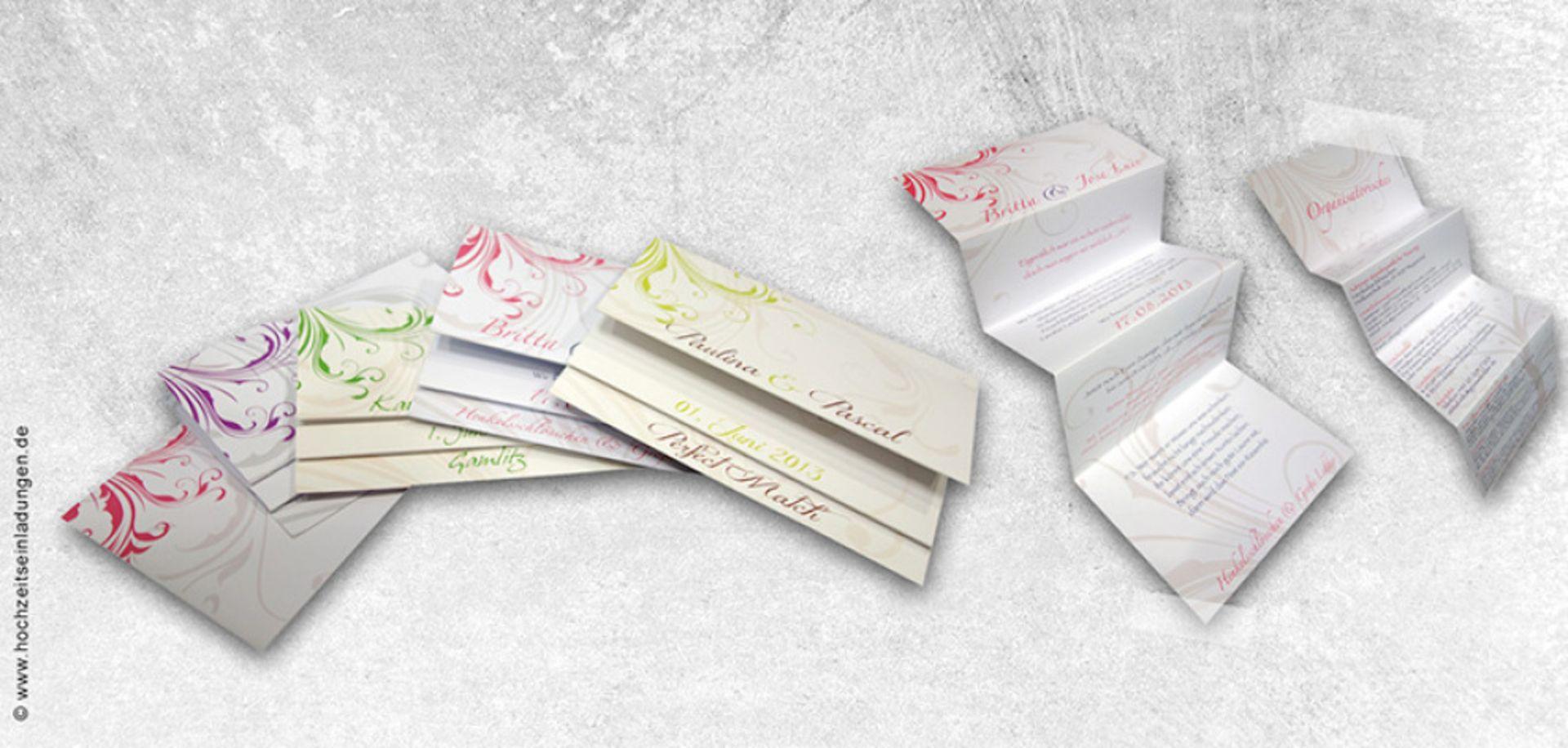 Wenn Sie Auf Der Suche Nach Einem Design Sind Das Sie Stilsicher Szene  Setzt, Werden. Einladungen Zur Hochzeit   Klassisch ...