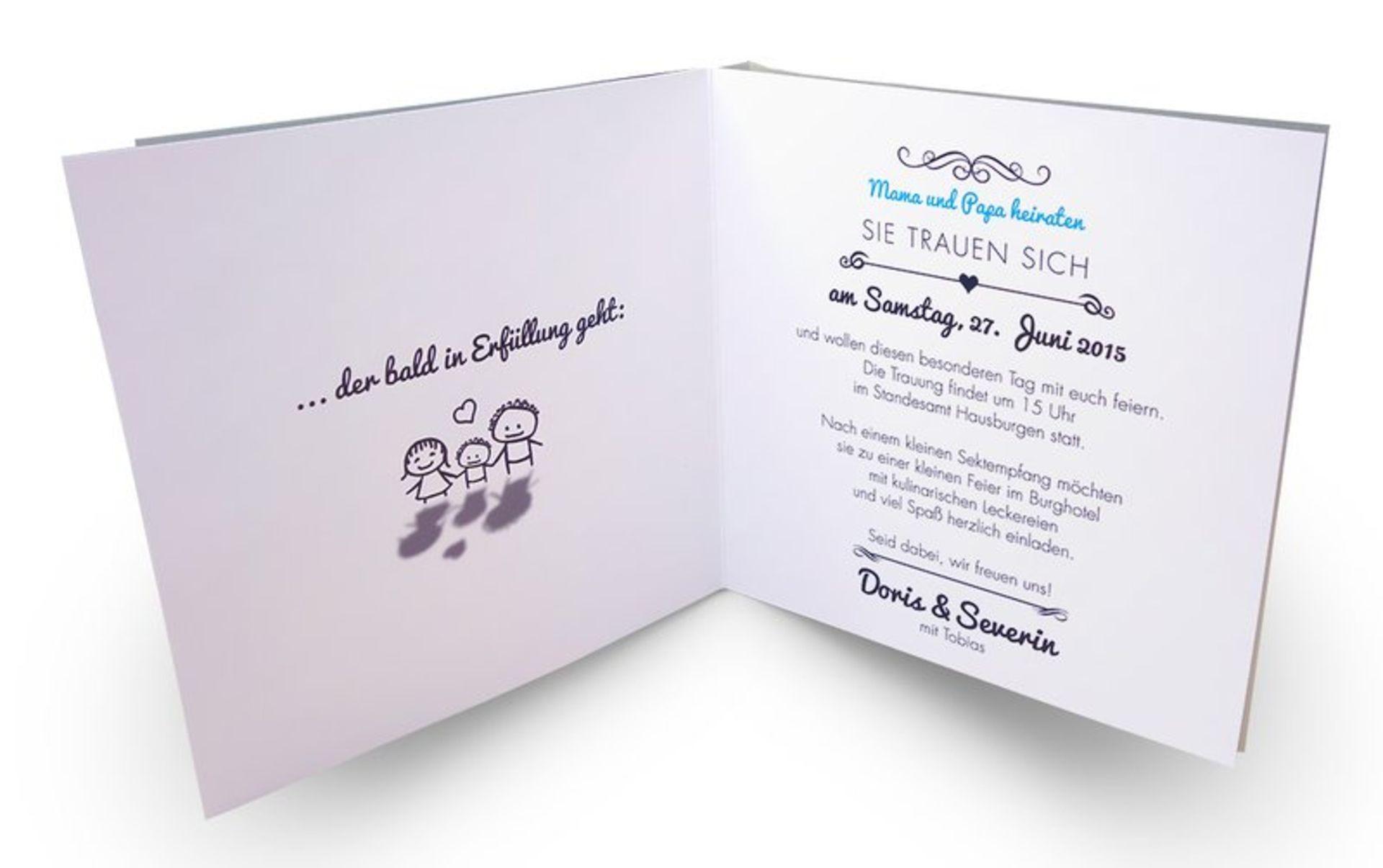 Texte Fur Die Hochzeitseinladungen Was Gilt Es Zu Beachten