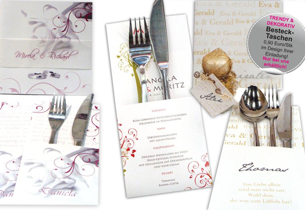 Hochzeitseinladung Traumhafte Ornamente Endlich