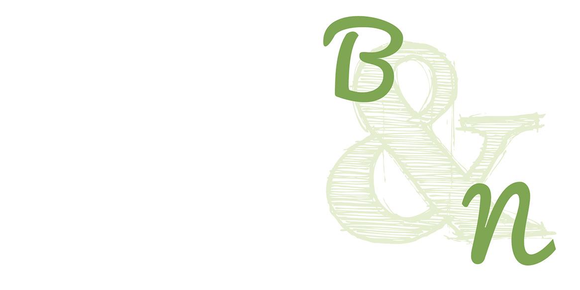 hochzeitseinladungskarte - unsere initialen - grün