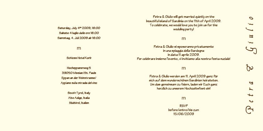 fotokarte hochzeitseinladung - bilderrahmen, Einladung