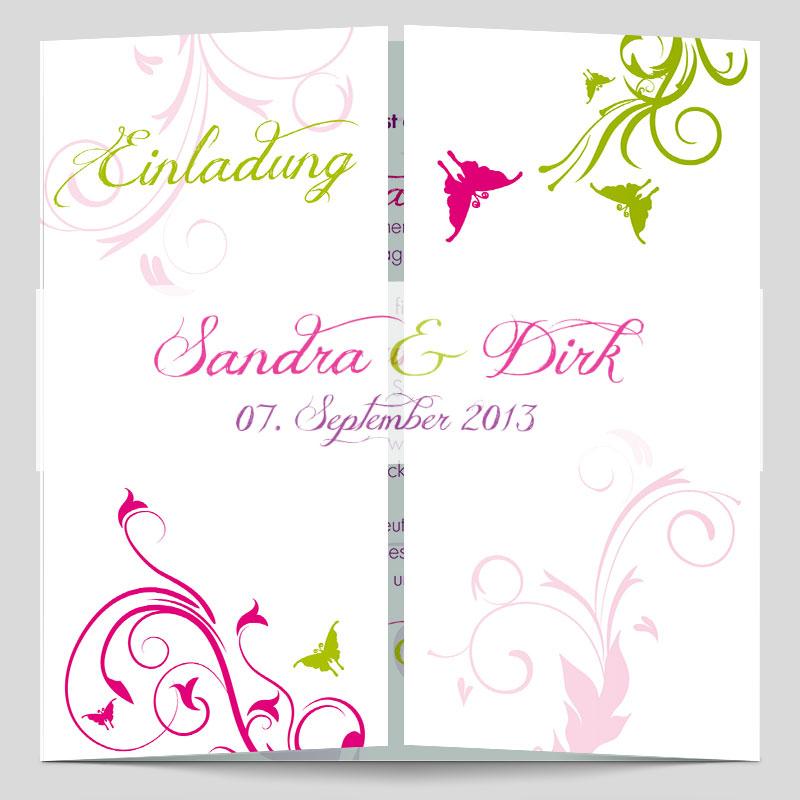 Neue Angesagte Hochzeitseinladungen In Unserem Sortiment