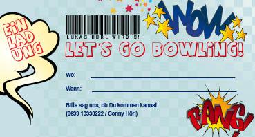 1; 2; 3. Besondere Einladung Zum Kindergeburtstag!